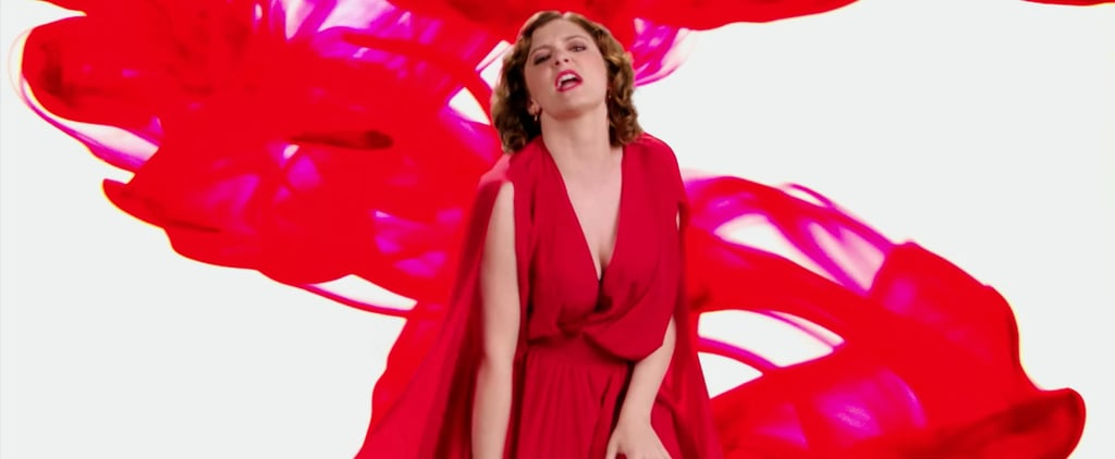 "You'll LOL at Crazy Ex-Girlfriend's ""Period Sex"" Video That Was ""Too Dirty"" to Air"