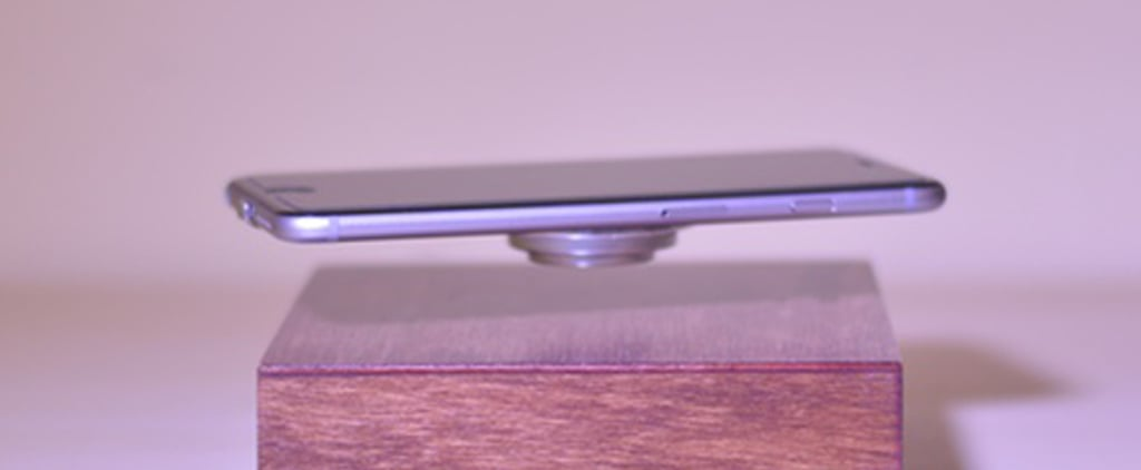 Levitating Phone Charger