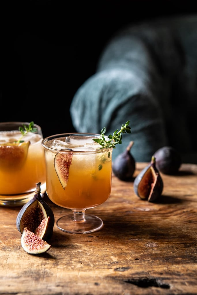 Fig Dark and Stormy