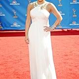 Kim Kardashian in 2010
