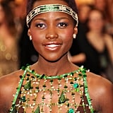 Lupita Nyong'o at the Met Gala 2014