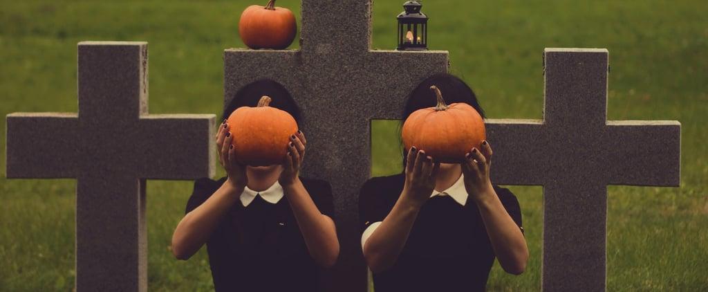 Fun Activities That'll Get Teens in the Halloween Spirit