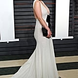 Pictured: Emilia Clarke