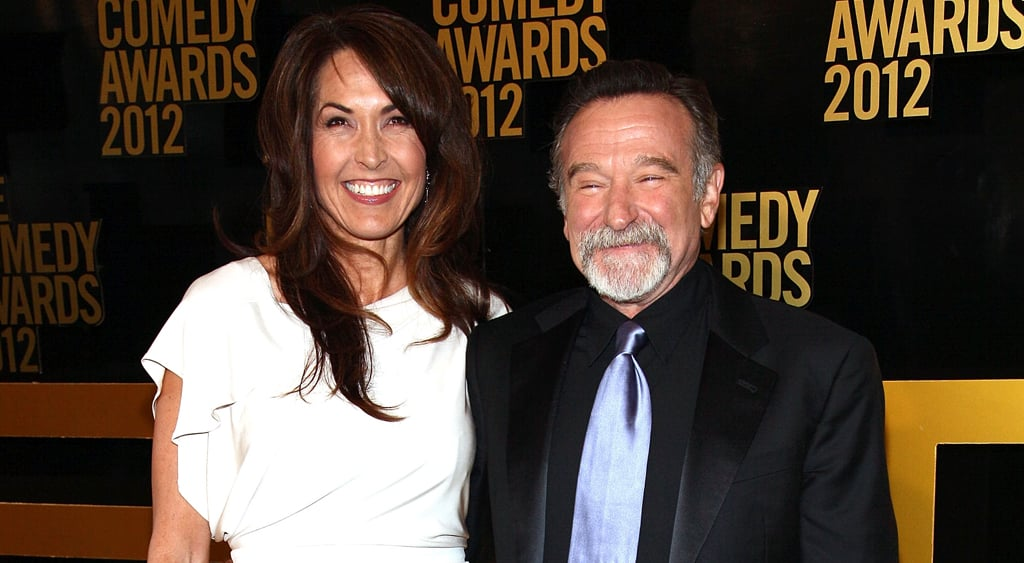 susan williams    s essay about robin williams october    share this link