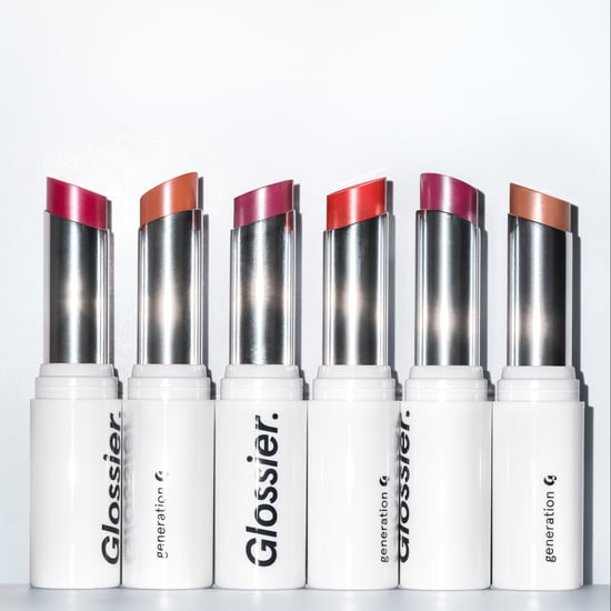 Glossier  Reformulated Generation G Lipstick Review
