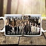 Personalized Mug ($5)