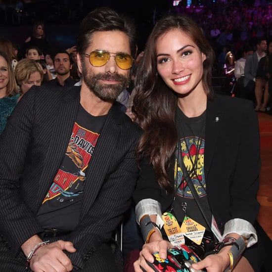 John Stamos Engaged to Caitlin McHugh