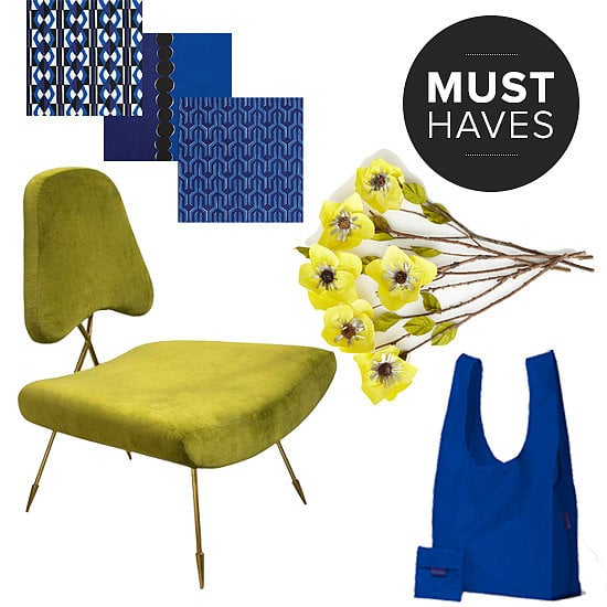 April is here, and that means that Spring is in full swing at POPSUGAR Home. Check out their picks for home decor, entertaining essentials, and much more!