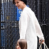 Photos of Suri/Katie