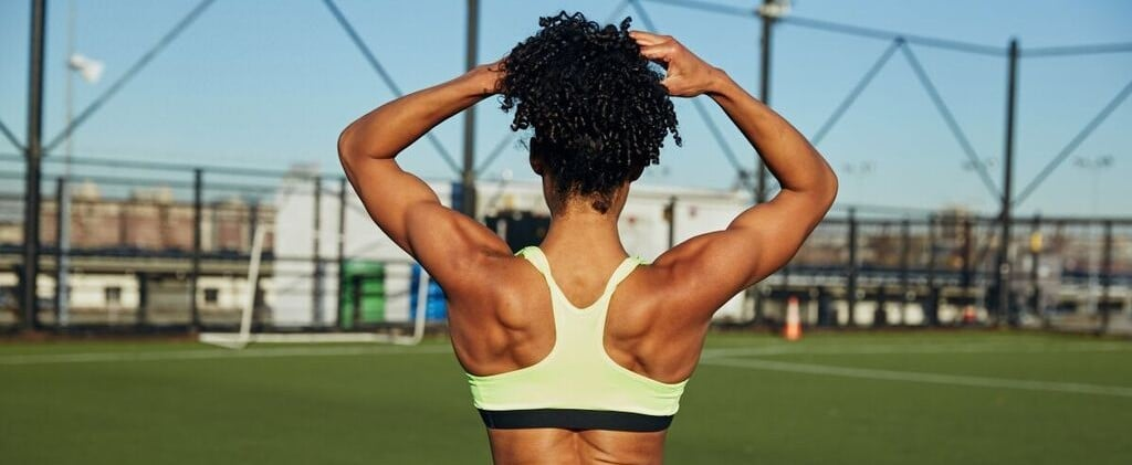 Weightlifting Plan to Build Muscle For Women