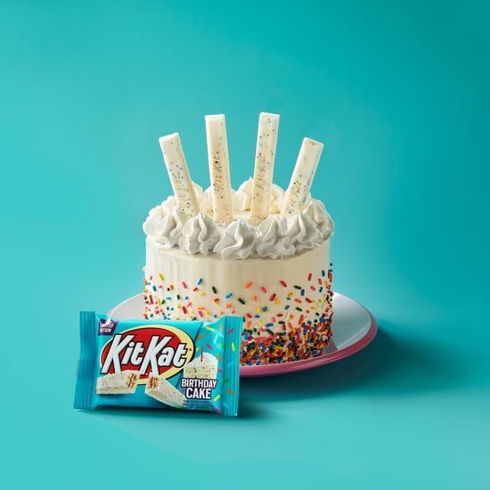 Kit Kat Is Releasing Birthday Cake Bars in April 2020
