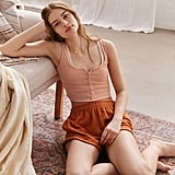 Out From Under Ryder Ribbed Tank Top