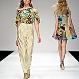 Spring 2011 London Fashion Week: Basso and Brooke