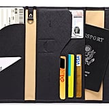 Protected Document Organizer