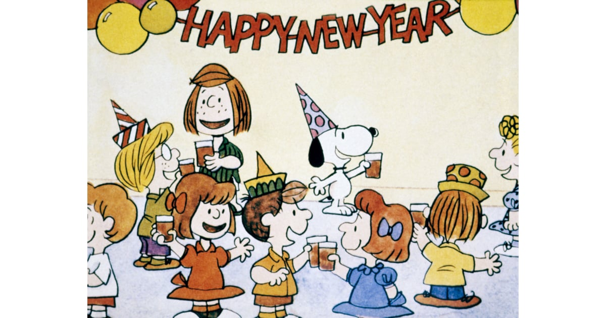 happy new year charlie brown age 4 dec holiday tv specials for kids popsugar family photo 25