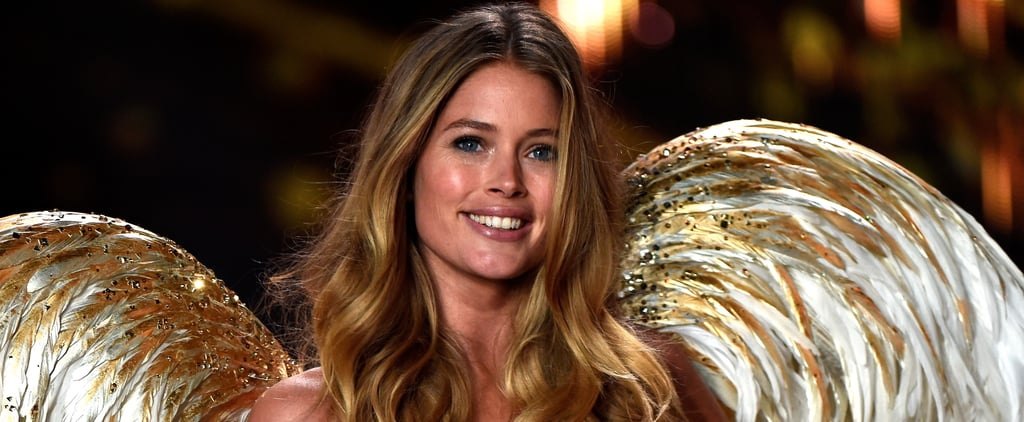 Is Doutzen Kroes in Wonder Woman?