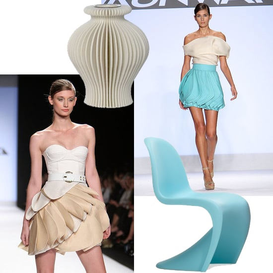 Inspired: Project Runway Winner Leanne Marshall's Collection