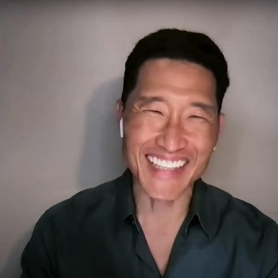 Daniel Dae Kim on James Hong and Stopping Anti-Asian Hate