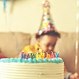 There are lots of birthday parties with lots of cake — need we say more?