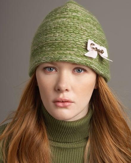 Trend Alert: Knit Beanies