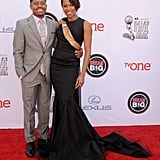 2014: NAACP Image Awards