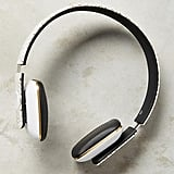 Rosie Headphones for the lady that shines gold.