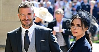 Victoria and David Beckham Are Giving Away Their Royal Wedding Outfits For an Important Cause