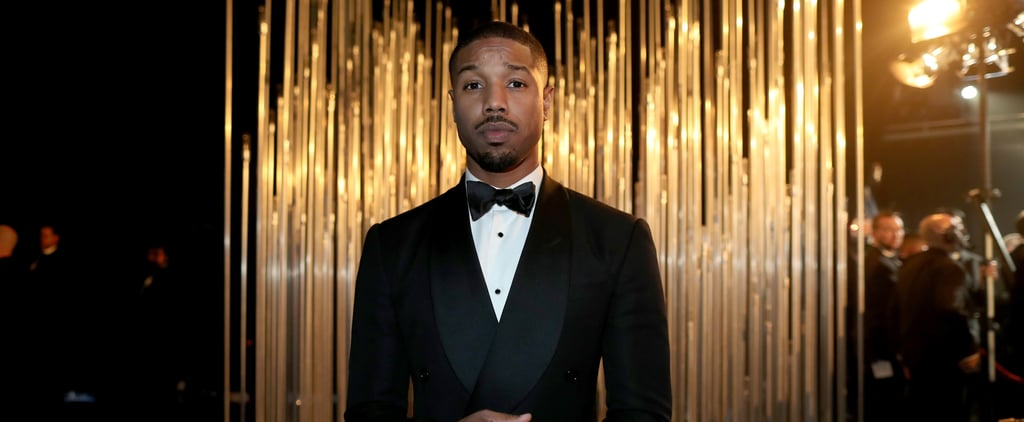 Michael B. Jordan Launches #ChangeHollywood Initiative