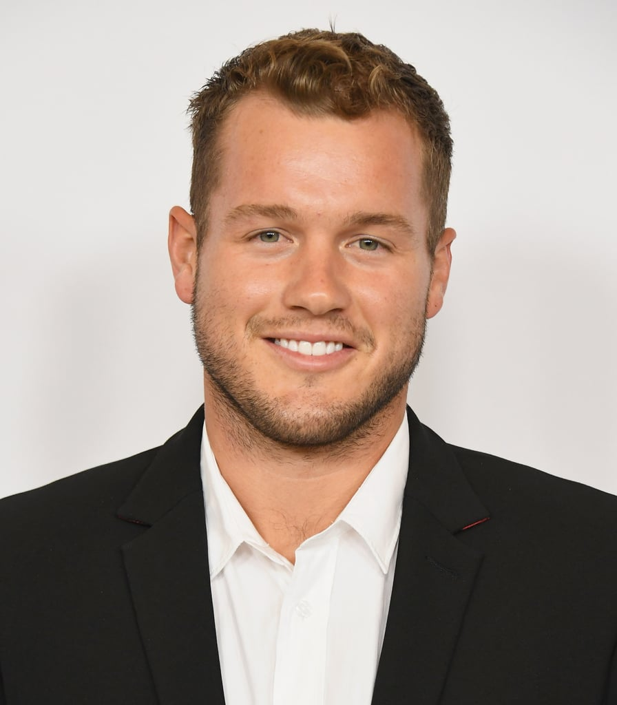 colton underwood - photo #30