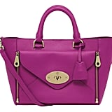 Small Willow Tote in Mulberry Pink (£1,250)