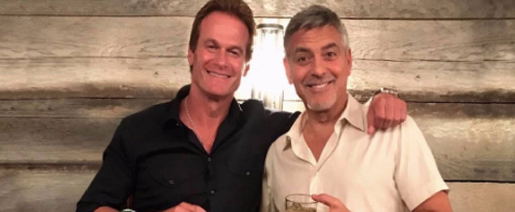 George Clooney Birthday Party Pictures 2017