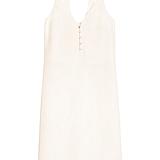 Rodarte x & Other Stories Sleeveless Silk Dress ($145)