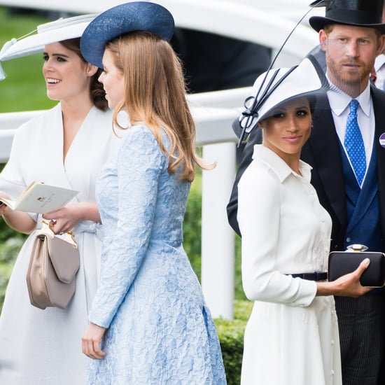 Is Meghan Markle Friends With Princess Eugenie?
