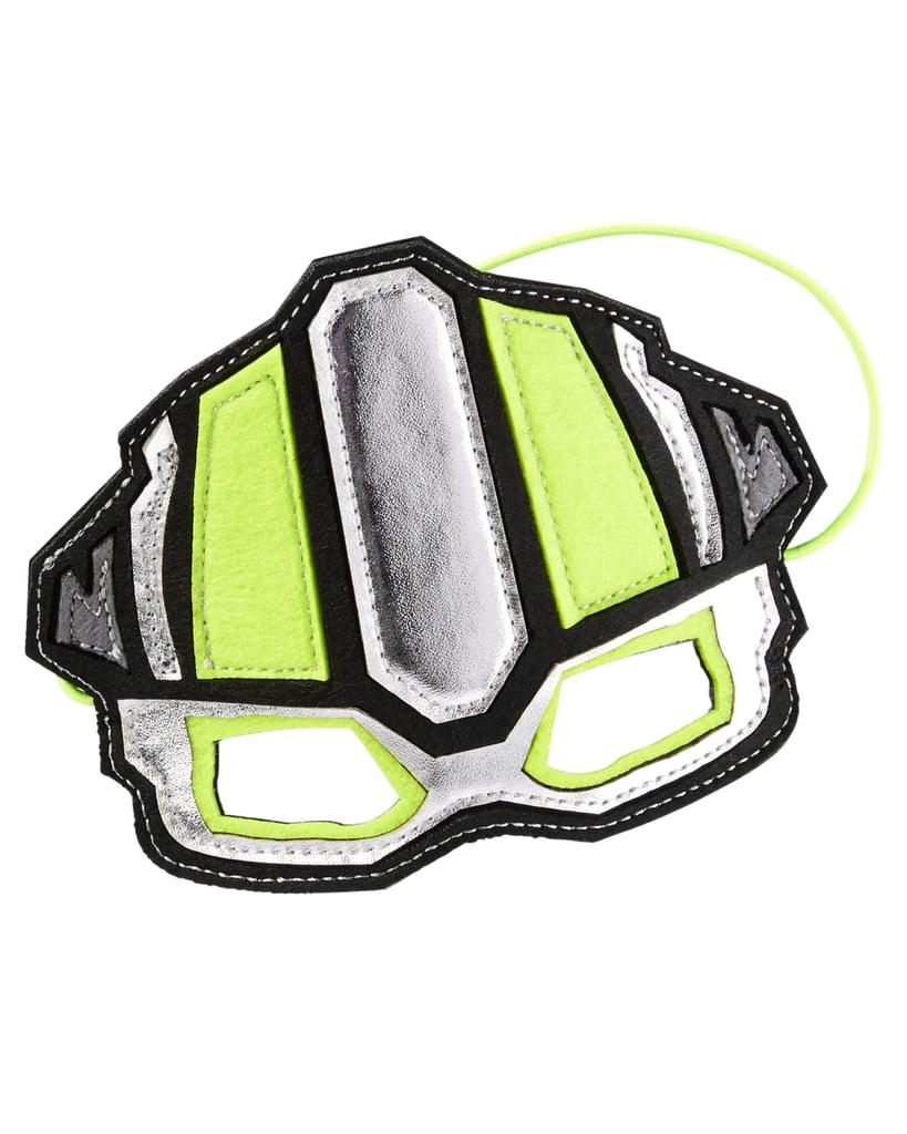 Osh Kosh Minecraft Mask