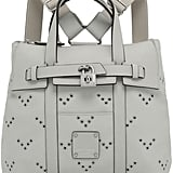 Henri Bendel Jetsetter Mini Convertible Grommet Backpack