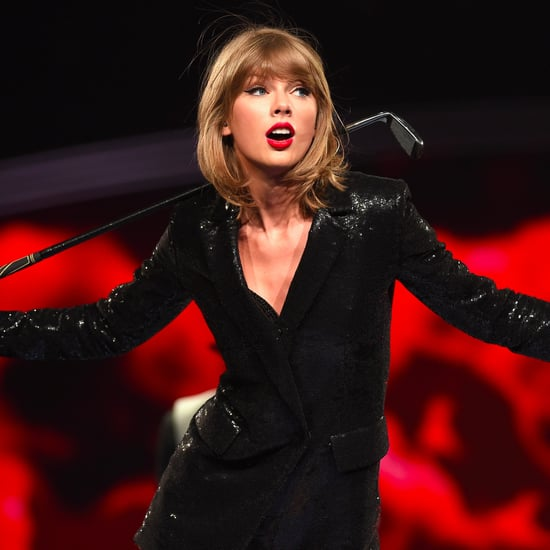"Who Is Taylor Swift's ""Ready For It"" About?"
