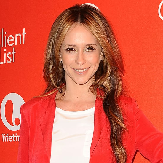 Jennifer Love Hewitt Is Pregnant
