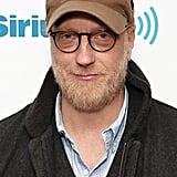 Chris Elliott as Erik Cowie