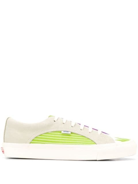 Vans Overcast Low Top Sneakers