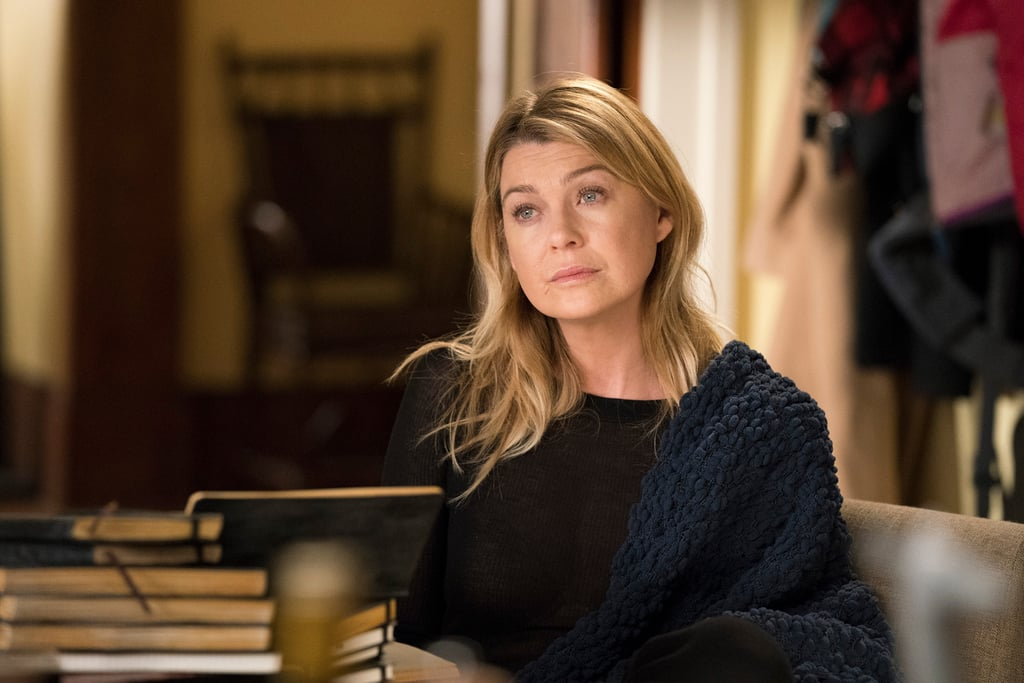 6df87953464 Best Meredith Grey Moments on Grey's Anatomy | POPSUGAR Entertainment