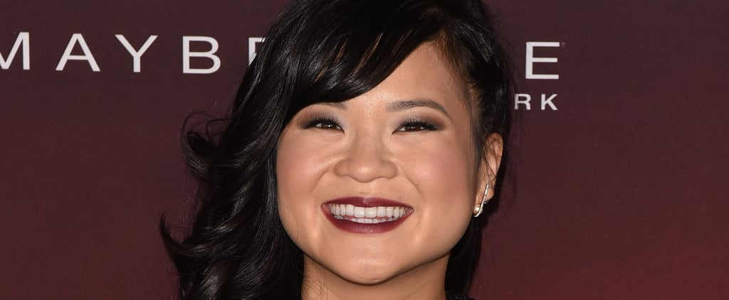 Who Is Kelly Marie Tran? Meet the Actress Who's Making Star Wars History