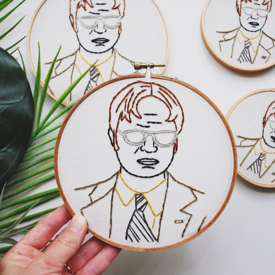 Dwight Schrute The Office Stocking Stuffers