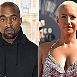 Kanye West vs. Amber Rose