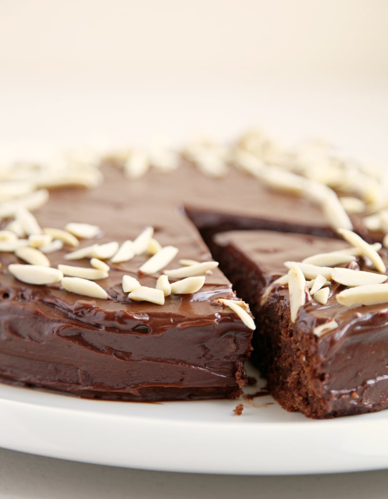 Julie And Julia Recipes Chocolate Cake