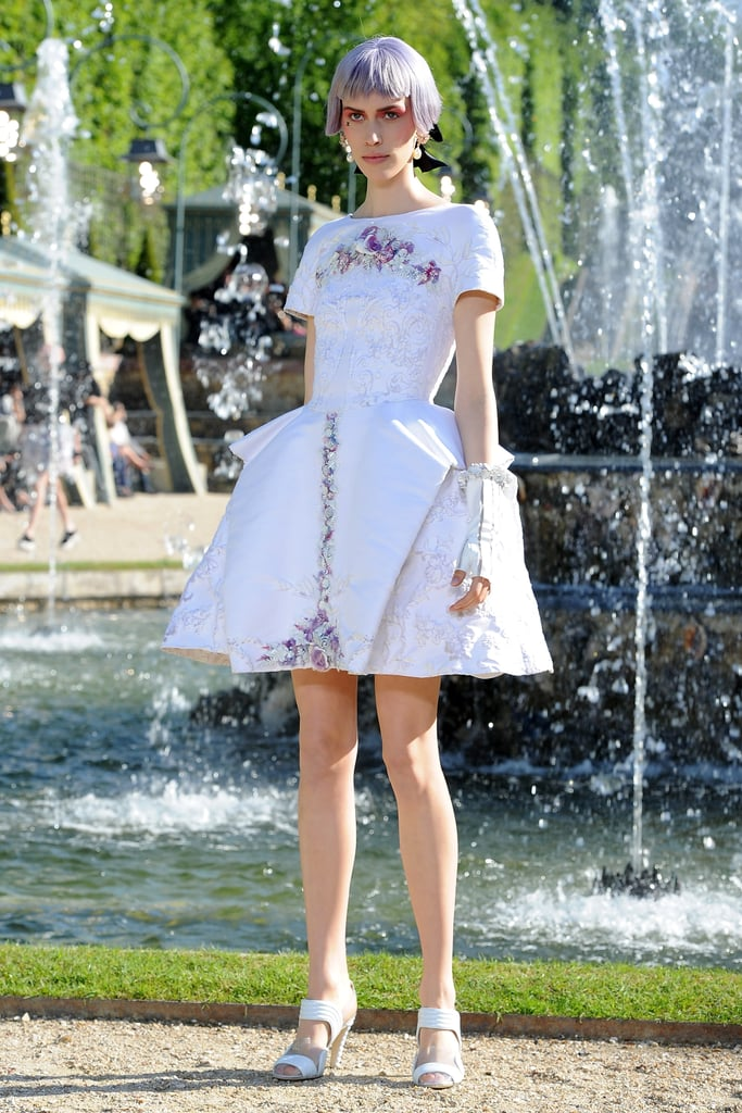 Chanel's 2013 Cruise Collection Shows Off Summer-Ready Opulence