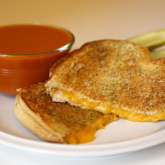 How Chefs Make The Best Grilled Cheese