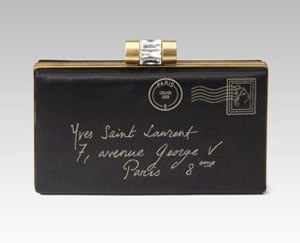 Yves Saint Laurent Minaudiere Satin Clutch: Love It or Hate It?