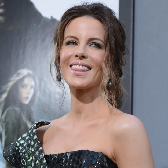 Watch Kate Beckinsale on Latex, Moby Dick Erotica, and More