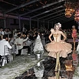 Love Ball fashion show