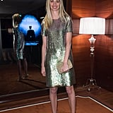 Lauren Santo Domingo at the Gucci screening of The Director.
